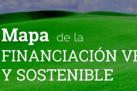 El CGRE participa en el Mapa de la Financiación Verde y Sostenible