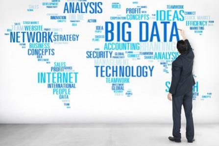 Webinar Big Data Analytics en Banca: Cómo rediseñar el futuro del sector. 9 de junio de 2016